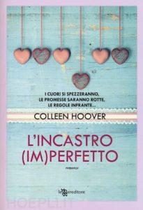Book Cover: L'incastro (im)perfetto - Colleen Hoover Recensione