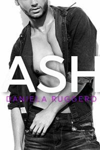 Book Cover: Ash - Daniela Ruggero Recensione