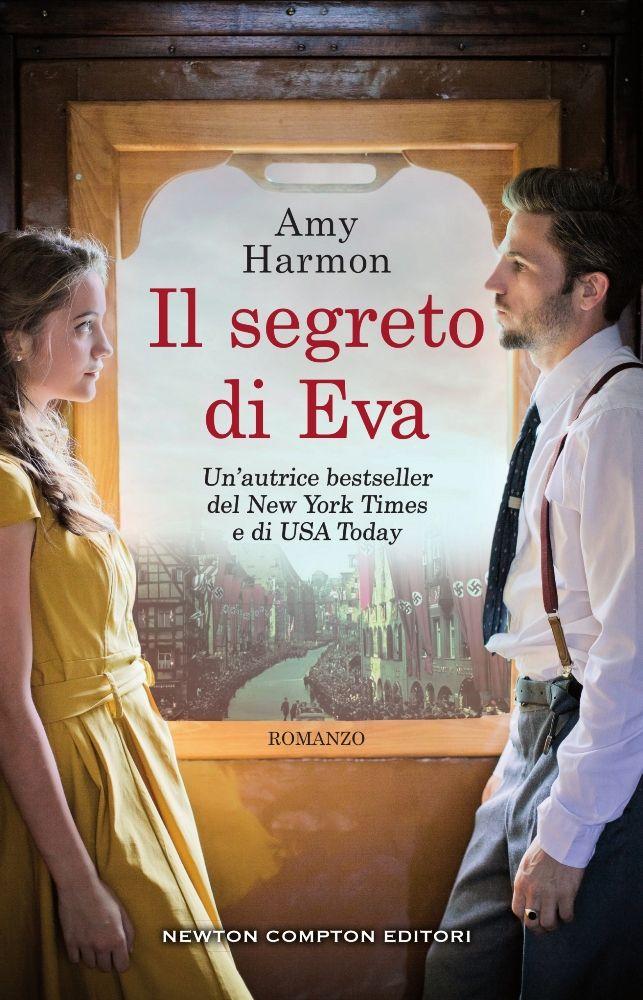 Book Cover: Il segreto di Eva - Amy Harmon Recensione