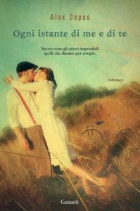 Book Cover: Ogni istante di me e di te - Alex Capus Recensione