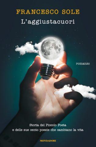 Book Cover: L'aggiustacuori - Francesco Sole Recensione