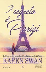 Book Cover: Il segreto di Parigi - Karen Swan Recensione
