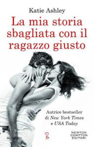Book Cover: La mia storia sbagliata con il ragazzo giusto - Katie Ashley Recensione