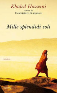 Book Cover: Mille splendidi soli - Khaled Hosseini Recensione