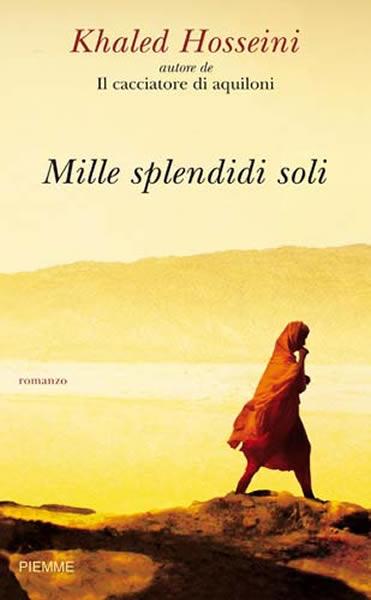 Book Cover: Mille splendidi soli - Khaled Hosseini Recensione