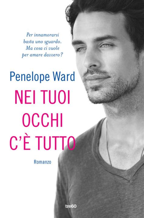 Book Cover: Nei tuoi occhi c'è tutto - Penelope Ward Recensione