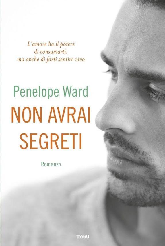 Book Cover: Non avrai segreti - Penelope Ward Recensione