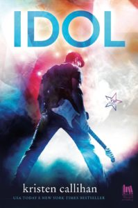 Book Cover: Idol - Kristen Callihan Recensione