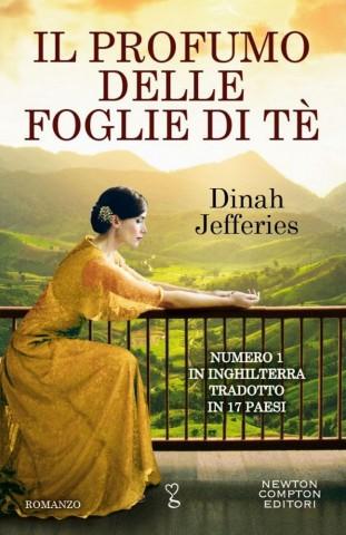 Book Cover: Il profumo delle foglie di tè - Dinah Jefferies Recensione