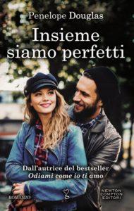Book Cover: Insieme siamo perfetti - Penelope Douglas Recensione