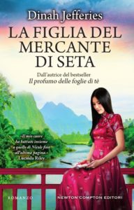 Book Cover: La figlia del mercante di seta - Dinah Jefferies Recensione