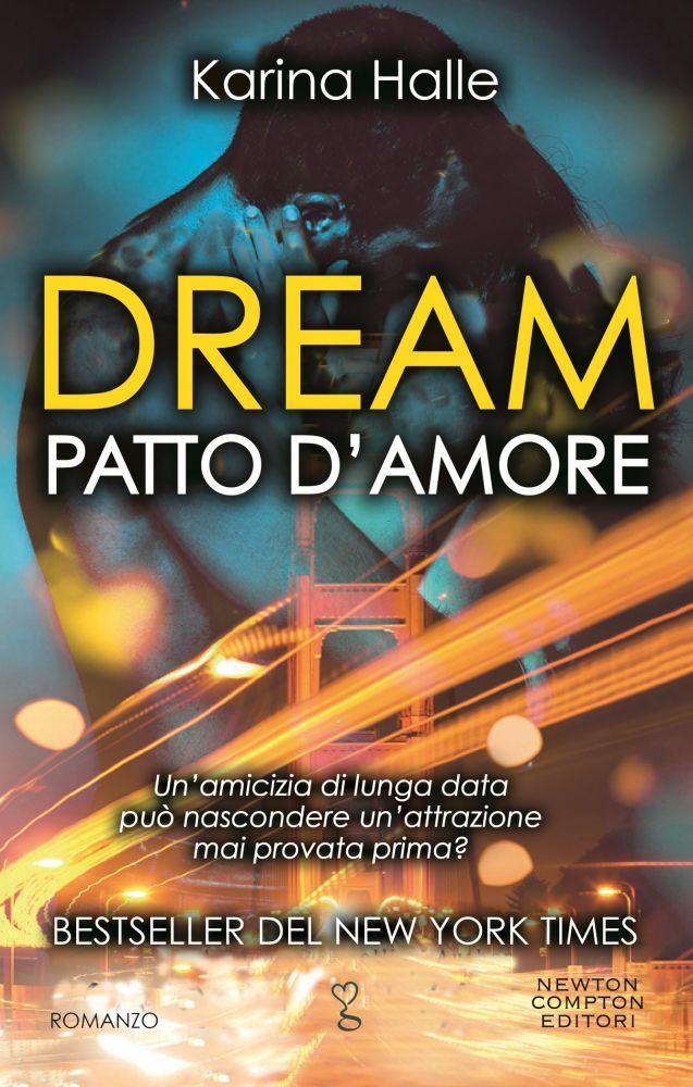 Book Cover: Dream. Patto d'amore - Karina Halle Recensione