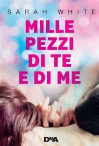 Book Cover: Mille pezzi di te e di me - Sarah Zarr Recensione