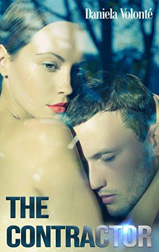 Book Cover: The contractor - Daniela Volontè Recensione