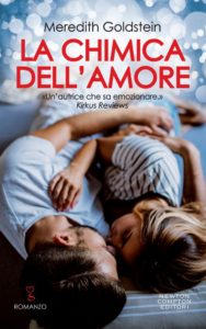 Book Cover: La chimica dell'amore - Meredith Goldstein