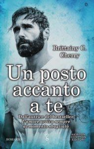 Book Cover: Un posto accanto a te - Brittainy C. Cherry Recensione