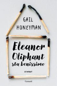 "Book Cover: Recensione ""Eleanor Oliphant sta benissimo"" di Gail Honeyman"
