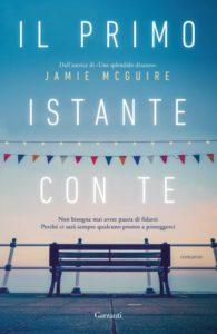 Book Cover: Il primo istante con te - Jamie McGuire Recensione