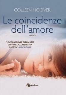 Book Cover: Le coincidenze dell'amore - Colleen Hoover Recensione