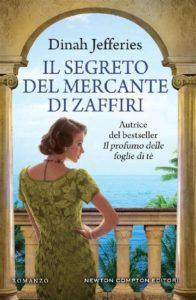 Book Cover: Il segreto del mercante di zaffiri - Dinah Jefferies Recensione