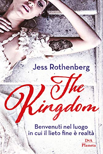Book Cover: The Kingdon - J.C. Rothenberg