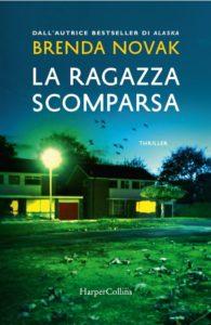 "Book Cover: ""La ragazza scomparsa"" di Brenda Novak - IN USCITA"