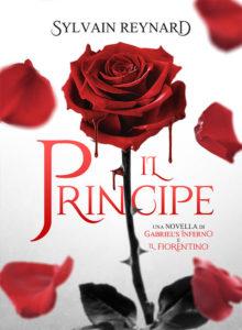 """Book Cover: Novità """"Il Principe"""" di Sylvain Reynard"""