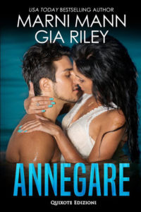 """Book Cover: Novità """"Annegare"""" di Marni Mann, Gia Riley"""