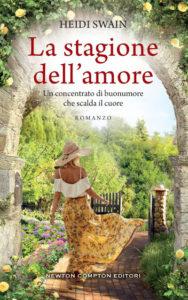 """Book Cover: In Uscita """"La stagione dell'amore"""" di Heidi Swain"""