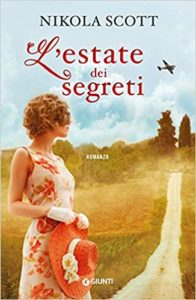 "Book Cover: Novità ""L'estate dei segreti"" di Nikola Scott"