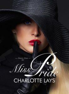 """Book Cover: Novità """"Miss Pride"""" di Charlotte Lays"""