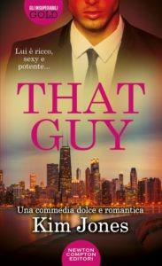 "Book Cover: Novità ""That Guy"" di Kim Jones"
