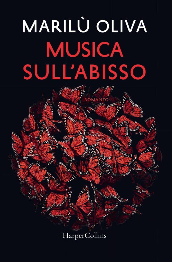 """Book Cover: """"Musica sull'Abisso"""" di Marilù Olivia - SEGNALAZIONE"""