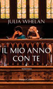 Book Cover: Il Mio Anno Con Te di Julia Whelam