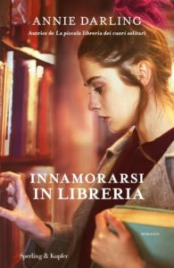 "Book Cover: ""Innamorarsi in Libreria"" di Annie Darling"