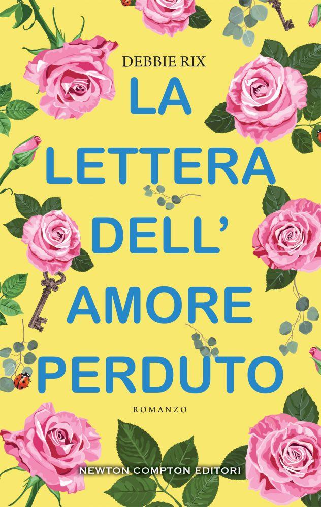 Book Cover: La Lettera Dell'Amore Perduto di Debbie Rix - RECENSIONE