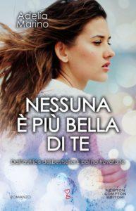 "Book Cover: ""Nessuna è più bella di te"" di Adelia Marino - RECENSIONE"