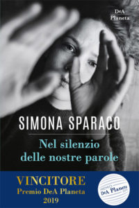 """Book Cover: """"Nel Silenzio Delle Nostre Parole"""" di Simona Sparaco - RECENSIONE"""