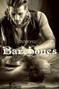Book Cover: Barebones di Nykyo - RECENSIONE IN ANTEPRIMA