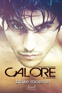 Book Cover: Calore in Vendita di Blake Moreno