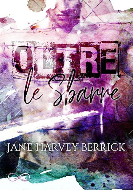 Book Cover: Oltre le Sbarre di Jane Harvey Berrick