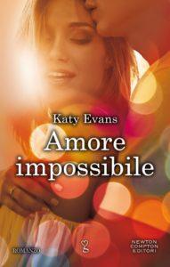 Book Cover: Amore Impossibile di Katy Evans - RECENSIONE