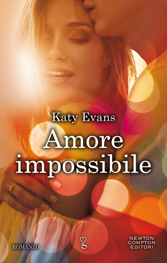 Book Cover: Amore Impossibile di Katy Evans - RECENSIONE