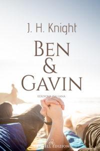 Book Cover: Ben & Gavin di J.H. Knight - SEGNALAZIONE