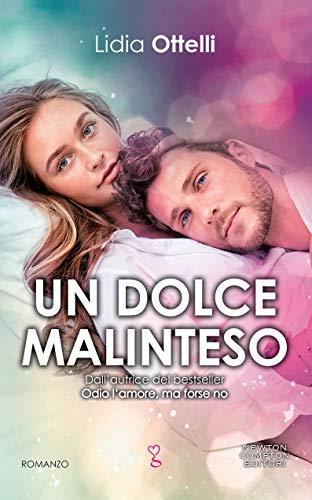 Book Cover: Un Dolce Malinteso di Lidia Ottelli - RECENSIONE