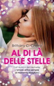 Book Cover: Al Di Là Delle Stelle di Brittainy c. Cherry