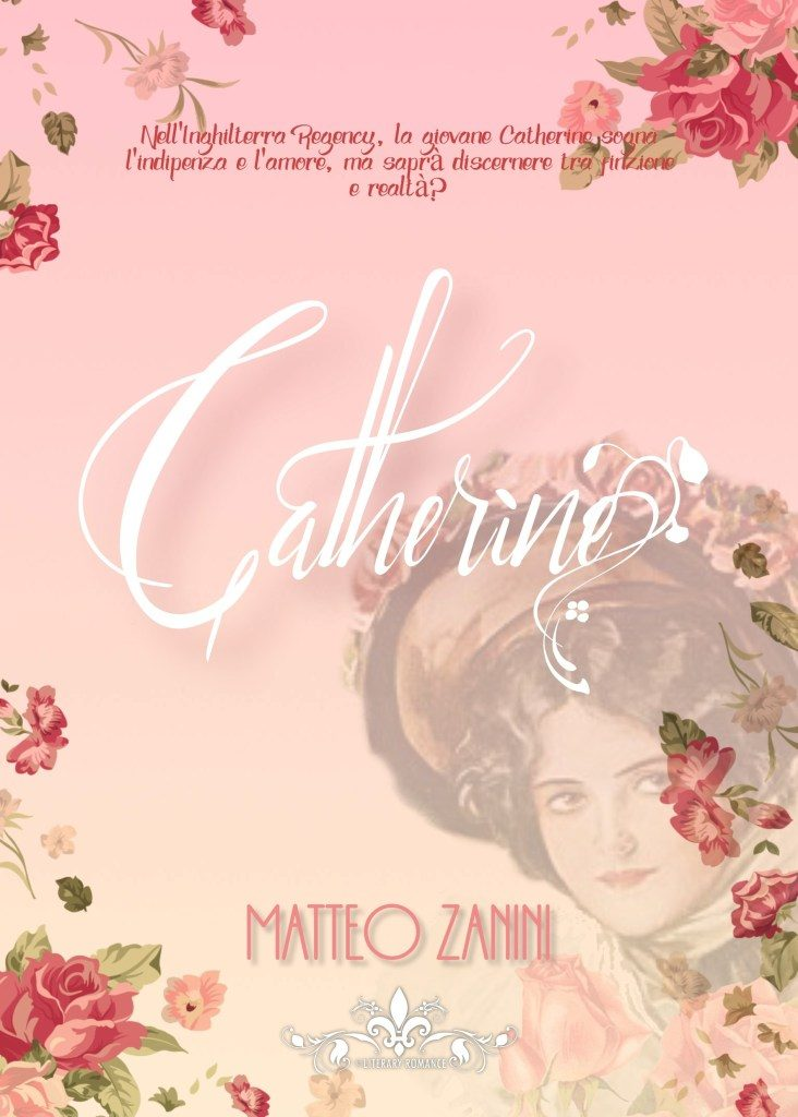 Book Cover: Reviw Tour Catherine di Matteo Zanini - RECENSIONE