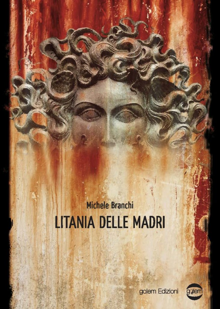 Book Cover: Litania Delle Madri di Michele Branchi - Segnalazione