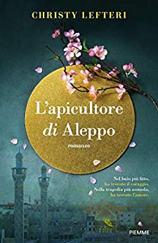 Book Cover: L'Apicultore di Aleppo di Christy Lefteri