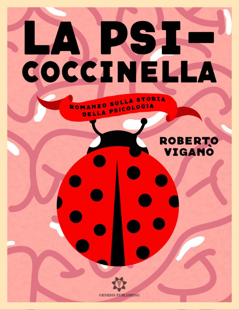 Book Cover: La PSI - Coccinella di Roberto Viganò - RELEASE BLITZ